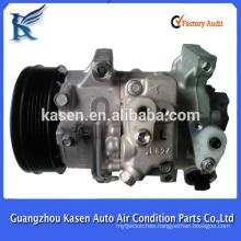 For Toyota Lexus460 denso car air compressor 10s17c China manufacturer