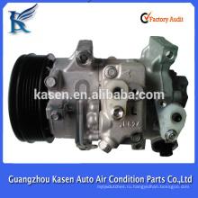 Для Toyota Lexus460 denso автомобильный воздушный компрессор 10s17c Китай производитель