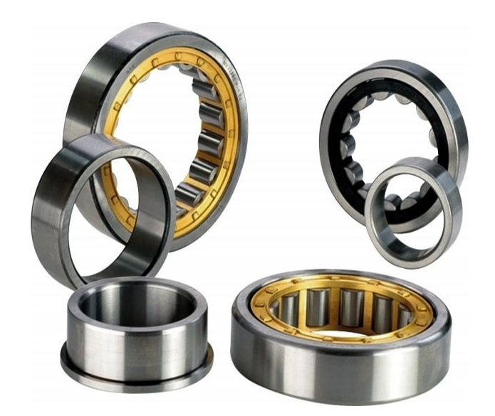 Heavy Ball Bearings