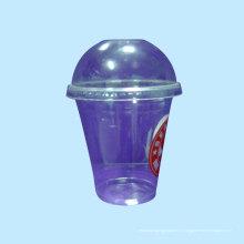 Пластиковый стаканчик 350CC PP (HL-010)