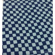 100% ramio imprimió la tela para la ropa, Textiles para el hogar