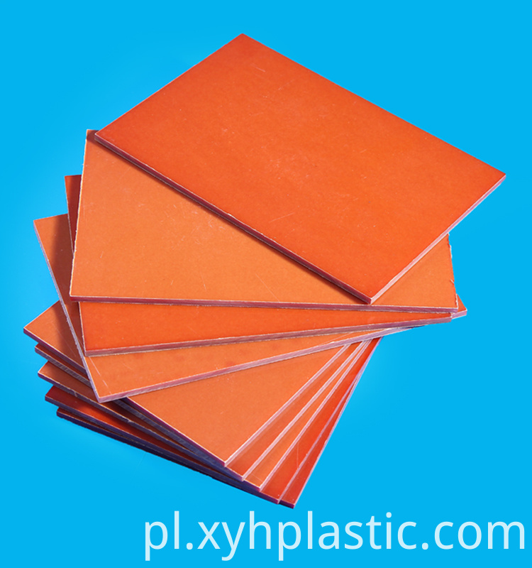 Temperature-Resistant Bakelite Sheet