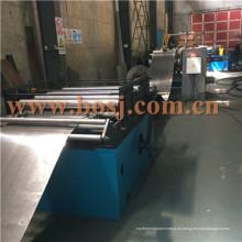 Industrial Racking Warehouse Shelf Heavy Roll que forma la máquina de producción Riyadh
