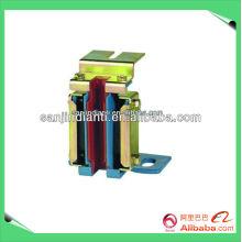 Elevator guide shoe, passenger lift parts, stair lift parts
