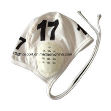 China Professional Senior Water Polo Cap for Water Polo Game (SNWP08)