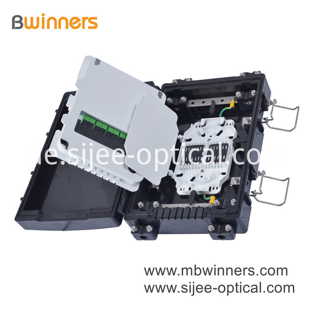 Fiber Splitter Distribution Box