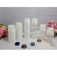 Cosmetic Plstic PP Airless Jar For Packaging 50ml 75ml 100ml 150ml