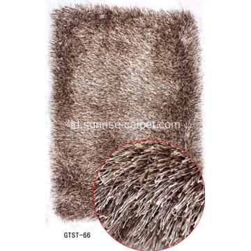 Soft & Silk Shaggy mix Benang Karpet