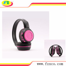 Pemesanan nirkabel Bluetooth headphone Stereo telepon