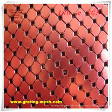 Aluminum Alloy/ Decorative/ Metal Curtain Mesh for Sale