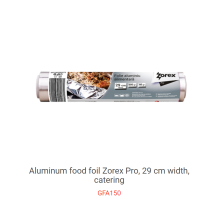 Aluminium Foil Roll Good Quality Household
