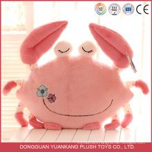 Custom Stuffed Crab Giant Plush Animals