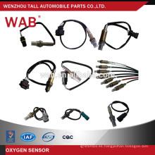 Ningbo coche motor de repuesto fabricante de autopartes para ford mazda 3 piezas honda piezas toyota corolla oxígeno sensor auto piezas