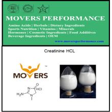 Nutrition sportive: HCl de créatinine avec numéro CAS: 19230-81-0