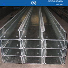 Sale Roof Purlins Size 100-240mm