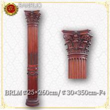 Colonne romaine artistique de Banruo pour la décoration intérieure