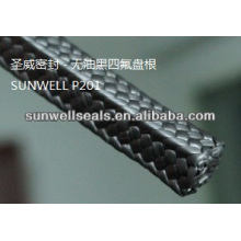 Graphite PTFE Packing without oil