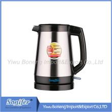 2.0 L Stainless Steel Electric Water Kettle Keep Warm Water Kettle Sf-2390