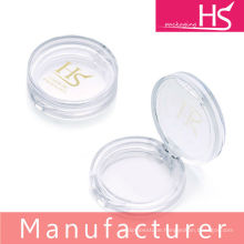 cosmetic compact blush packaging
