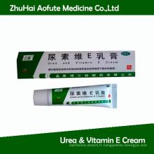 Urétie et vitamine E Pommade à la crème OTC