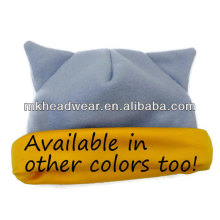 baby cute fleece animal hat wholesale