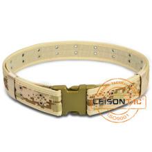 Adopts 1000D Nylon Waterproof Tactical Belt,Military Tactical Belt