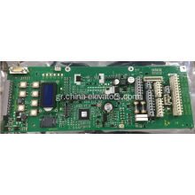 594175 Schindler 3300/3600 Ασανσέρ Mainboard