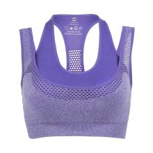 Femmes Fitness Yoga Sports Bras Sexy Athletic Vest Bra