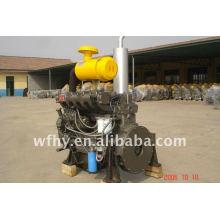 R6105D Weifang Ricardo Engine 62KW