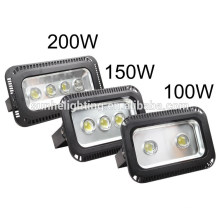 best quality factory wholesale price led flood light 80W/100w/150w/200w outdoor light led flood