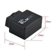 OBD2 Elm327 V 1.5 Bluetooth Auto escáner de diagnóstico directa precio de venta
