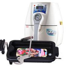 3d mini sublimation printer heat press vacuum machine heat transfer machine