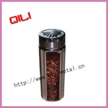 new bone china vacuum cup