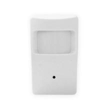 PIR CCTV скрытая камера беспроводной WiFi домашней сигнализации шпионская IP камера