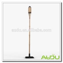 Audu Candle Power baratos al aire libre vela de bambú antorcha