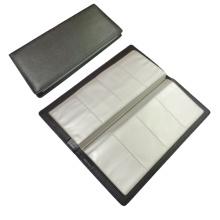 Funktionskartenhalter, Plastikkartenhalter, Visitenkartenhalter (EM-050)