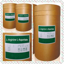 L-аргинин-L-Аспартат C10H21N5O6 7675-83-4 КАС