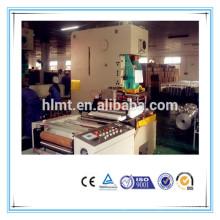 Máquina de prensa 45tons de alta velocidade para a bandeja da folha de alumínio