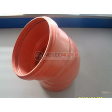 Plastic Pipe Fitting Mould, Tube Mold (MELEE MOULD -293)