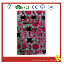 2015 Print Notebook for Gift