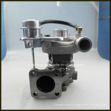 CT12 Turbos Kit 17201-64050 17201 64050 Turbocharger Part pour Toyota 2CT 2c