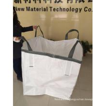 Pelletizing of Iron Ore Big Bag