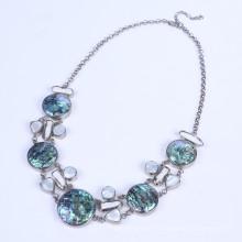 Ушка ожерелье с жемчугом жемчу
