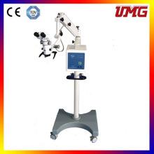 Precios calientes vendedores calientes del microscopio dental de la alta calidad