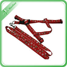 Fabrik Werbeartikel Eco-Friendly Dog Belt / Pet Gürtel, benutzerdefinierte Hund Gürtel