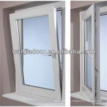 распашное боковое окно / створчатые и распашные окна / поворотное окно из пвх серии 60 / гуанчжоу