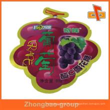 Made in China Frutas em forma de bolsa especial para doces