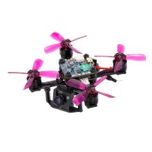 Mini Racing Drone 88mm com F4 Flight Controller