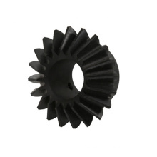 High precision cnc machining 304 316 stainless steel 11 bevel gear