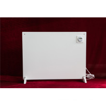 Electric Wall Mounted Ceramic Panel Heater with Tip Over Protection